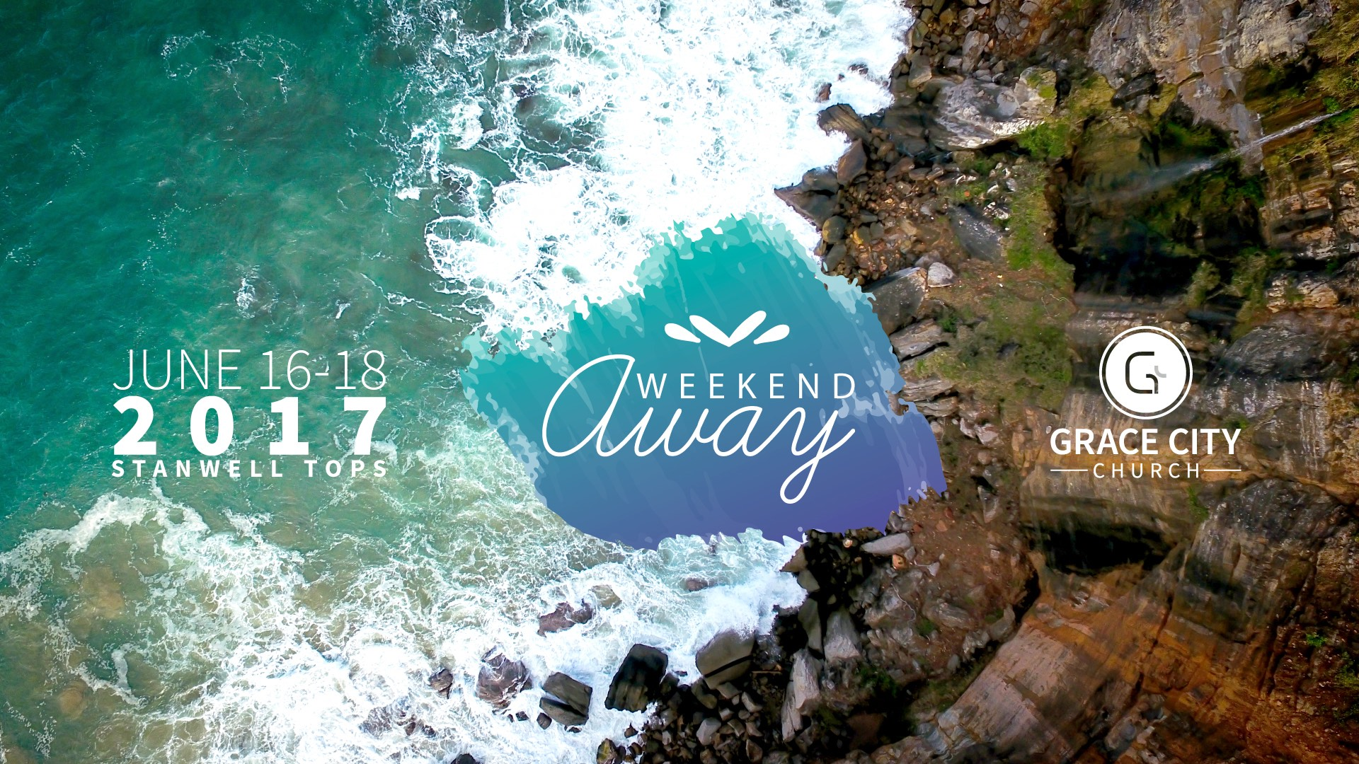 Weekend Away 2017 – The Word of God